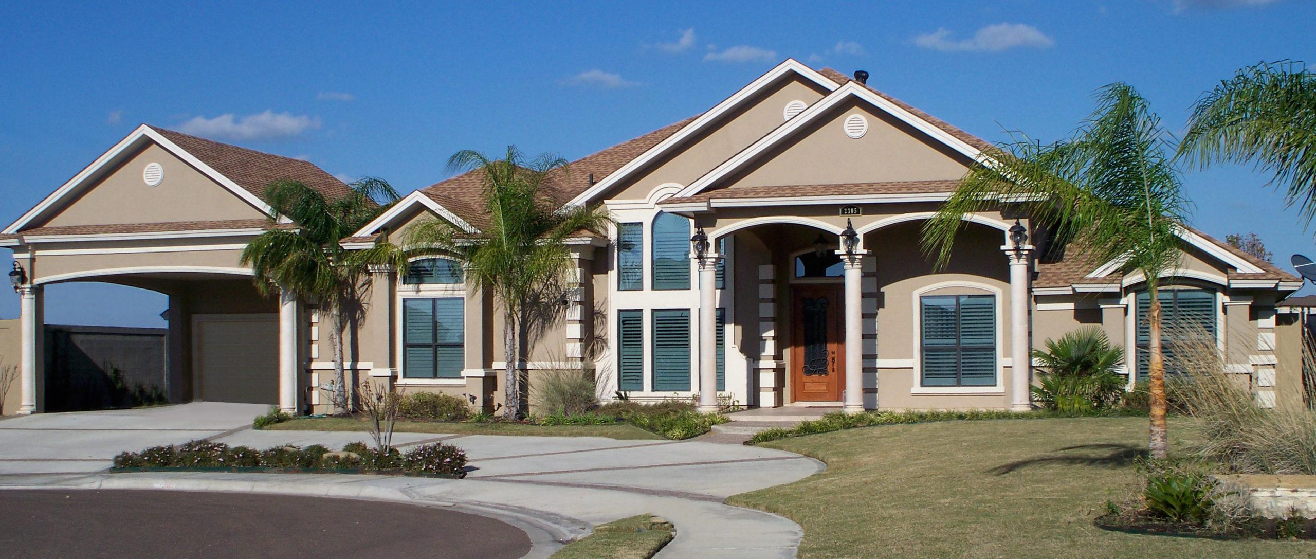 Poteet Homes